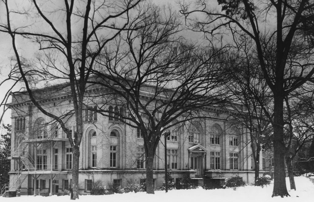 Howell Hall