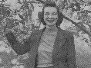 Lucy Jane Hunter